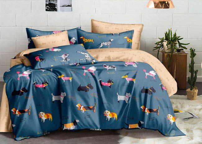 Как выбрать постельное белье по фен-шуй