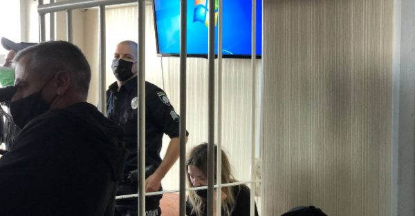 Подозреваемую в смертельном ДТП в Светловодске освободили из-под стражи