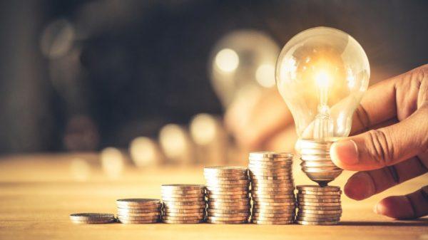 С 1 октября начнут действовать новые тарифы на электроэнергию