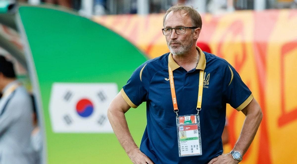 Контрольная игра с хорошим настроением: Украина сыграет с Чехией
