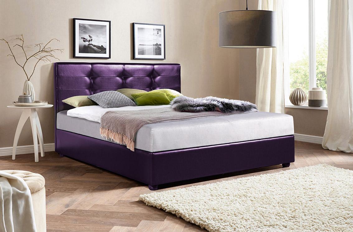 """Купить кровать """"Камея"""" 160x200 со встроенным матрасом"""
