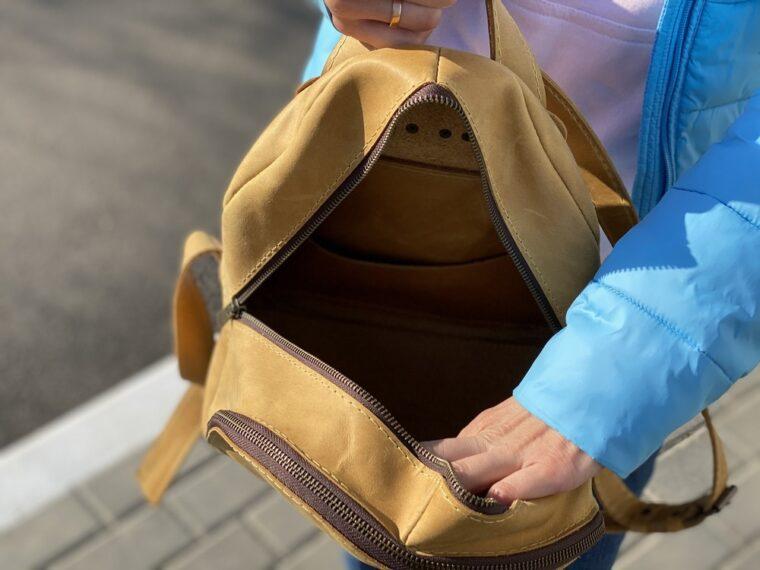 Как выбрать женский рюкзак — главные правила и нюансы