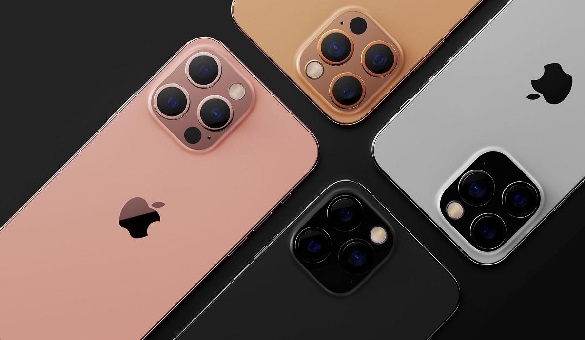 iPhone 13: таинственный и долгожданный!
