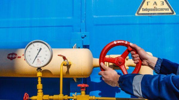 За долги по транспортировке газа жителям Кировоградской области могут отключить газоснабжение