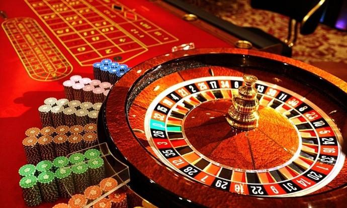 Гра онлайн на гроші