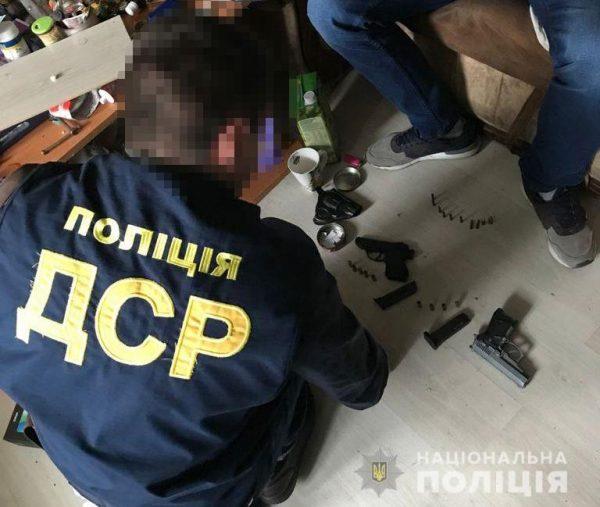 В Кировоградской области разоблачили схему поставки наркотиков в СИЗО