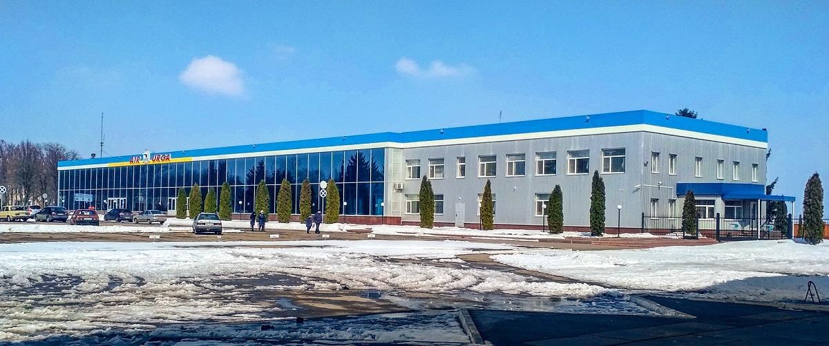 В Кропивницком вновь хотят возродить аэропорт