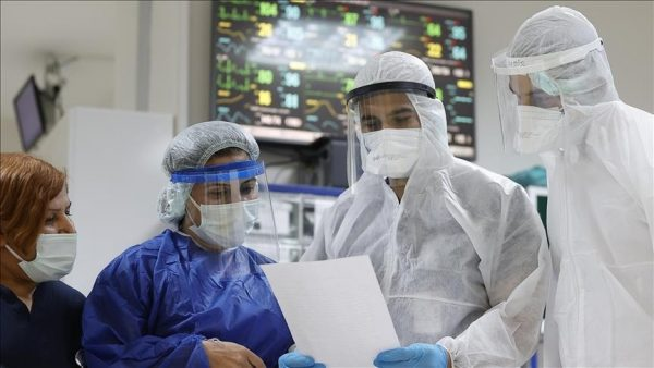 В Александрии за последние сутки зарегистрировали 8 новых случаев заражения коронавирусом