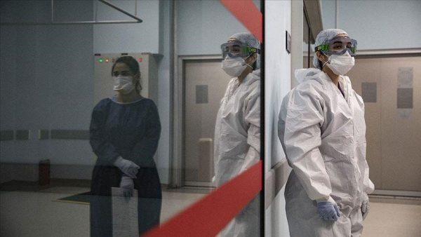 В Александрии количество больных коронавирусом перевалило за 50. Умерло два жителя района