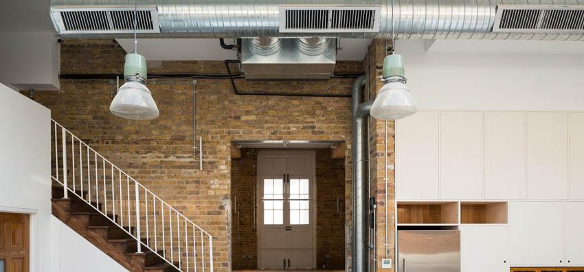 Что нужно знать о значении и возможностях вентиляционных систем