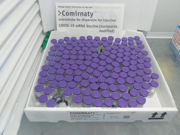 Александрийский врач рассказал, нужно ли вакцинироваться, если уже переболел коронавирусом