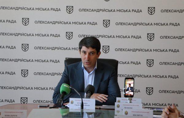 Сергей Кузьменко рассказал о ценах на тепло в этом отопительном сезоне