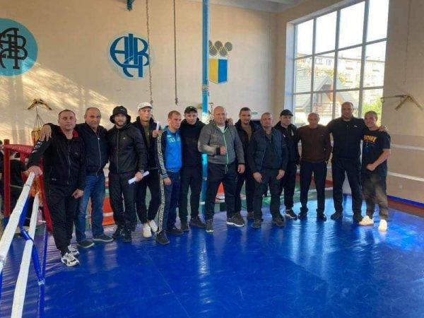 Достижения александрийских спортсменов на чемпионате по боксу