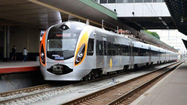 В какие страны можно выехать из Украины поездом: перечень маршрутов