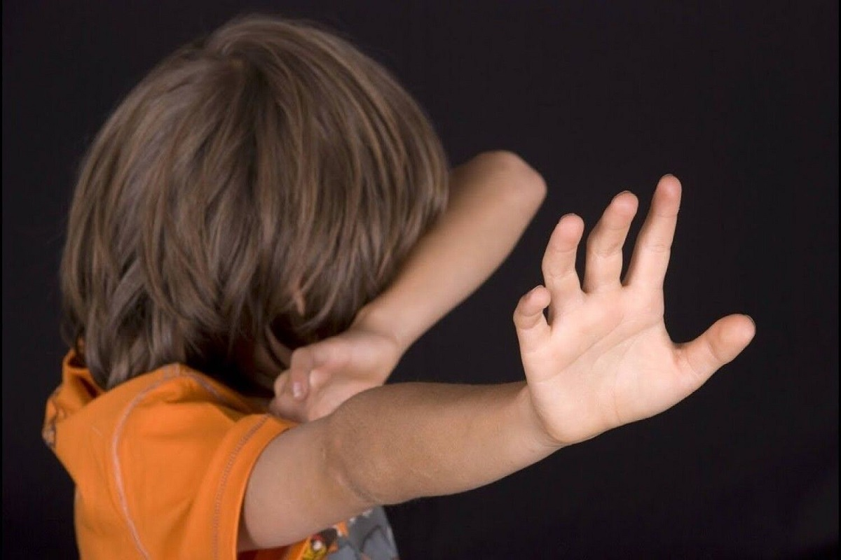В Александрии в районе Кирова произошло несколько случаев нападения на детей
